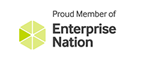 Proud Member of Enterprise Nation